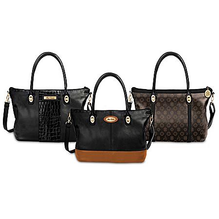Alfred Durante Interchangeable Designer Bag Set