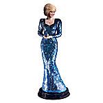 Limited Edition Princess Diana Beauty & Grace Sculpture