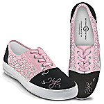Walk With Hope Breast Cancer Awareness Women's Shoes