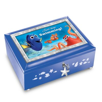 Bradford Exchange Disney PIXAR???S FINDING DORY