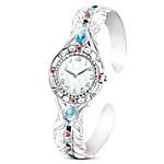 Sedona Sky Native American-Inspired Women's Cuff Watch