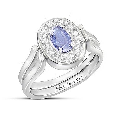 Infinite Treasure Ring