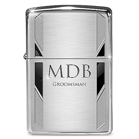 Personalized Engraved Lighter