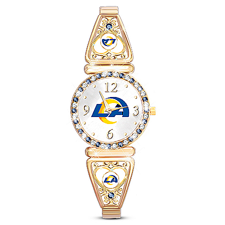 My Rams Women's Watch