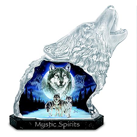 Mystic Spirits Sculpture