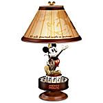 Disney Mickey Mouse Animation Magic Motion Lamp