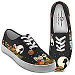 PEANUTS Charlie Brown Great Pumpkin Women's Shoes