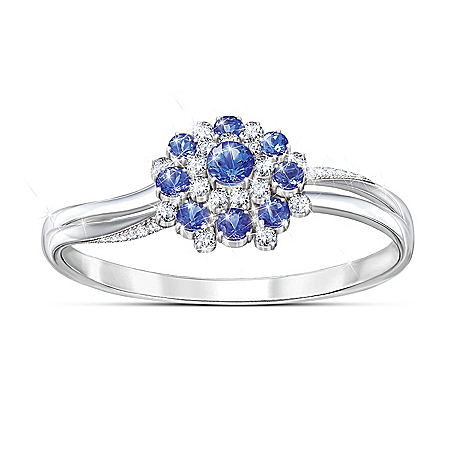 Tanzanian Treasure Women's Ring