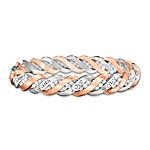 Healing Waves Copper Stretch Women's Bracelet