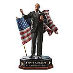 I Have A Dream Rev. Dr. Martin Luther King, Jr. Talking Sculpture
