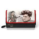 Elvis Presley Burning Love Women's Wallet