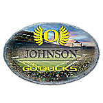 University Of Oregon Personalized Outdoor Welcome Sign
