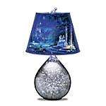 Disney Cinderella Dancing In The Starlight Lamp