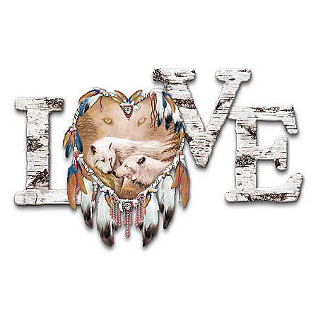 Carol Cavalaris Strength Of Heart Wall Decor