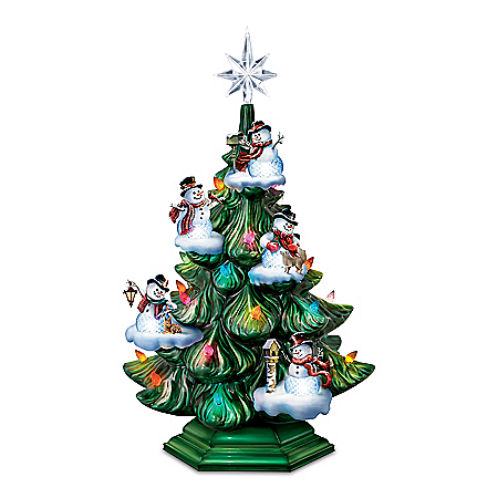 Image of Holiday Traditions Christmas Tree