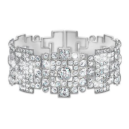 Reign Of Romance Queen Elizabeth II Replica Bracelet