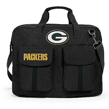 Green Bay Packers NFL Tote Bag