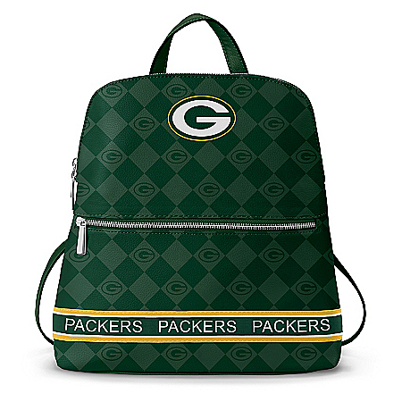 Green Bay Packers NFL Backpack