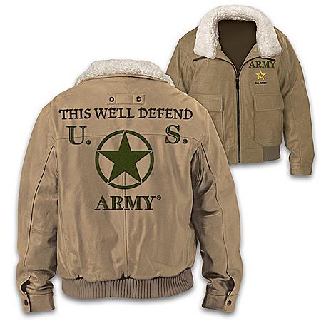 U.S. Army Men's Jacket