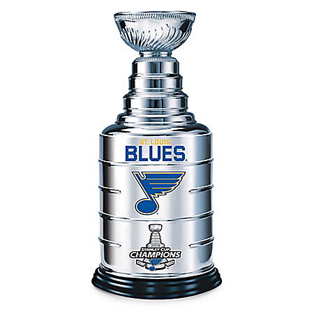 St. Louis Blues® 2019 Stanley Cup® Replica Trophy