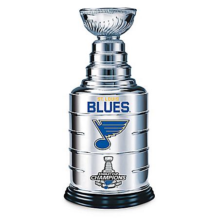 St. Louis Blues® 2019 Stanley Cup® Replica Trophy
