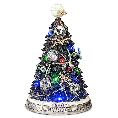 May The Holidays Be With You Sculpture