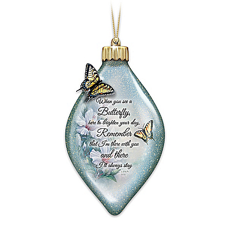 Always Remember Ornament