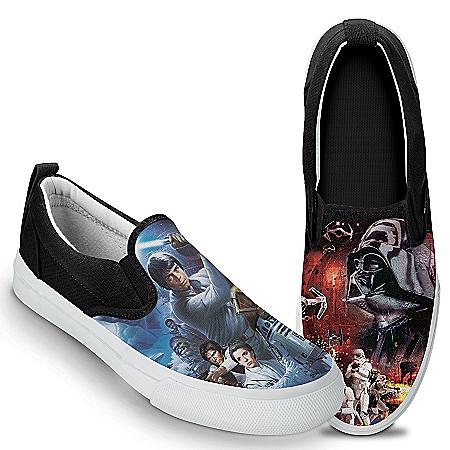 STAR WARS Classic Trilogy Men's Shoes
