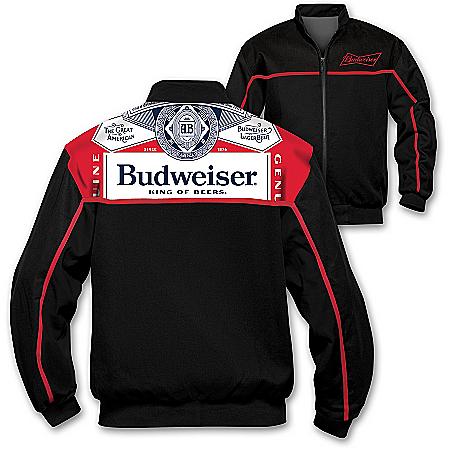 King Of Beers Men's Jacket
