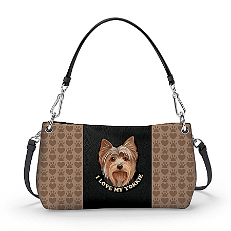 Dog Handbag Can Be Worn In 3 Ways: Choose Your Breed