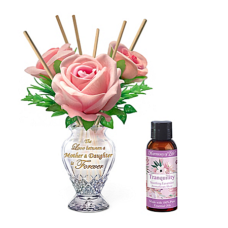 Love For My Daughter Essential Oil And Diffuser Set