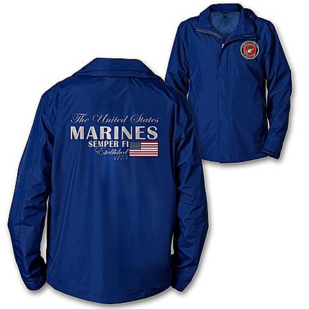 U.S. Marines Men's Jacket
