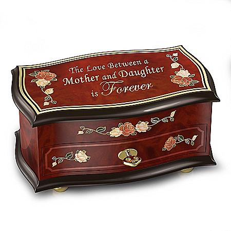Love Forever Music Box