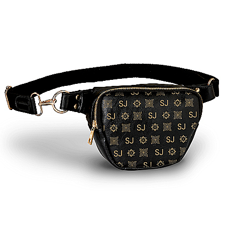 Just My Style Belt Bag Personalized With Your Initials