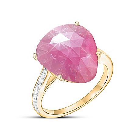 America's First Princess Ring