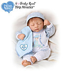 Precious Moments Tiny Miracles Love Covers All Baby Doll: So Truly Real