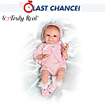 So Lovable Collectible Lifelike Baby Doll: So Truly Real