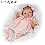 Cheri Musical, Movable So Truly Real Baby Doll