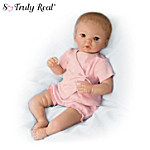 Nina, The Living Baby Doll: So Truly Real