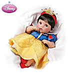 Someday Dreams: Disney Princess Snow White Lifelike Musical Baby Doll
