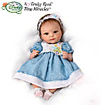Tinker Bell-Inspired Tiny Miracles Doll: Just Believe