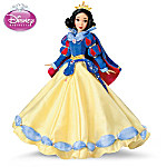Disney Snow White 16-Inch Ball-Jointed Fashion Doll