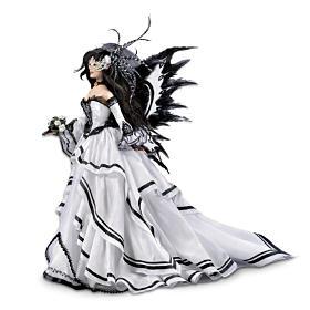 Enchanted Fantasy Bride Doll