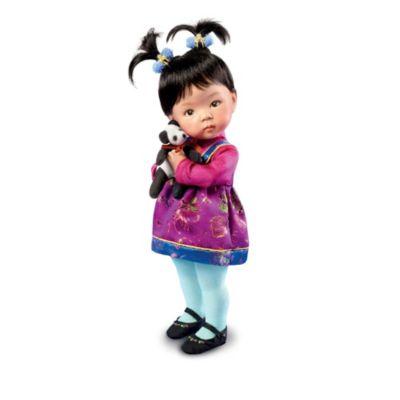Blossom Baby Doll