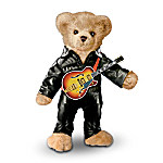 The '68 Comeback Special Elvis Presley Teddy Bear