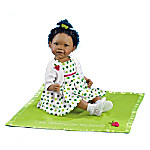 Jada By Linda Murray Baby Doll