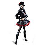 Mina: The Ball-Jointed Dracula Fantasy Doll