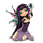 Dragons Magic Spell Fantasy Doll