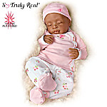 So Truly Real Fiorenza Biancheri Baby Tiffany Doll