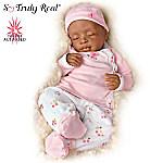 So Truly Real Fiorenza Biancheri Baby Tiffany Doll